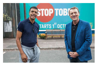 Stoptober, smoking and health related-research