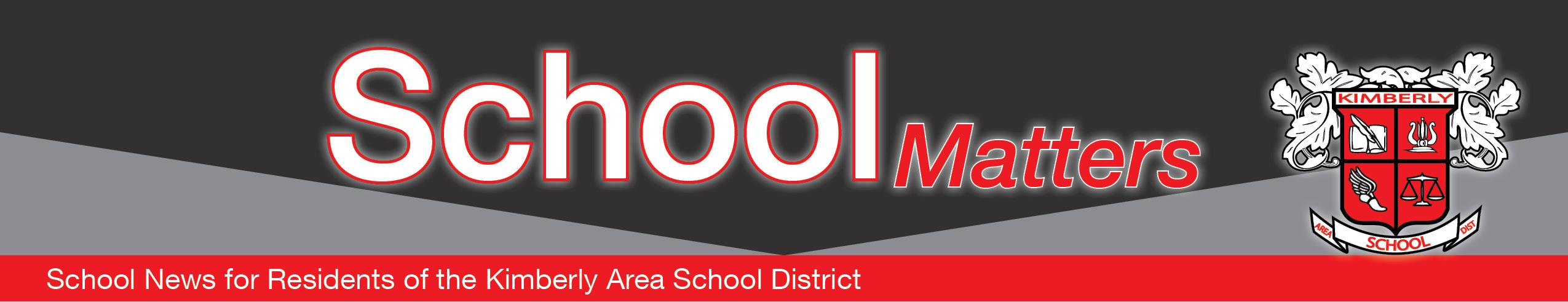 Header for School Matters