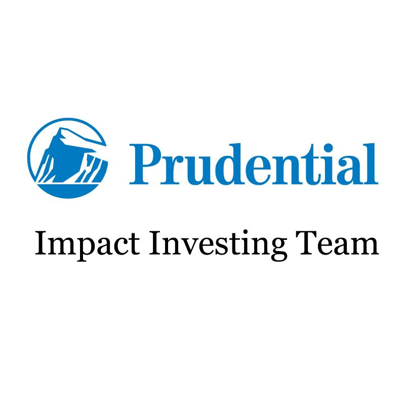 Prudential Financial Impact Investing Team