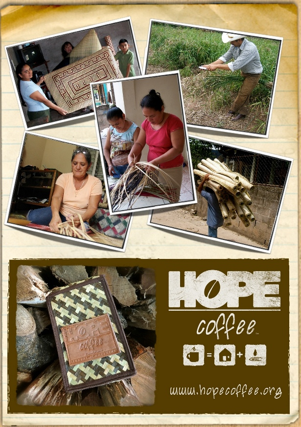HOPE Coffee Gift Box