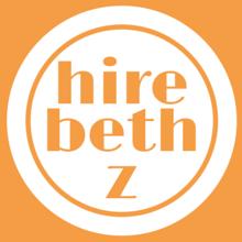 Hire Beth Z