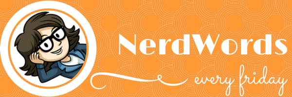 NerdWords -- display your images!