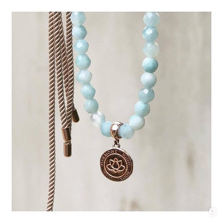 Love From Venus Harmony Wrap Bracelet / Necklace