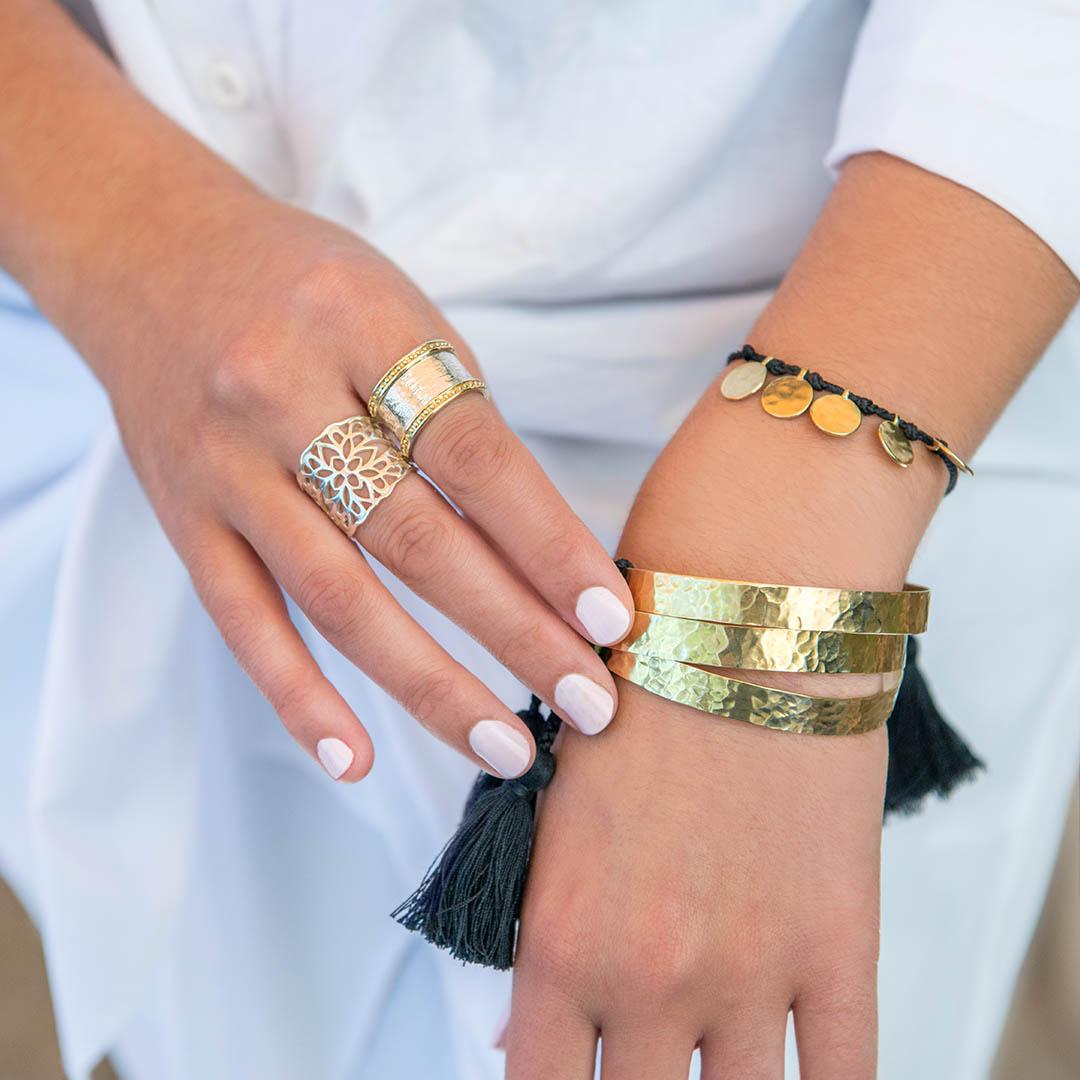 Palas Jewellery Greek Islands Collection