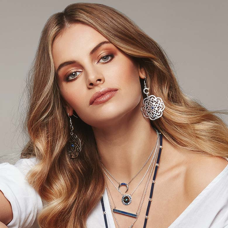 Love From Venus Bohemian Earrings