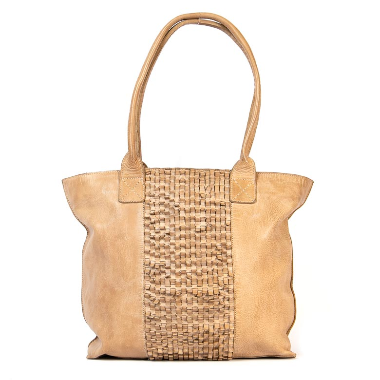 Kompanero Courtney Bag Taupe