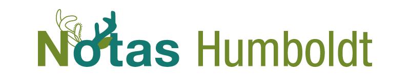 Notas Humboldt, edición fin de año.