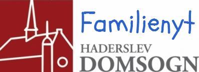 Familienyt Haderslev Domsogn