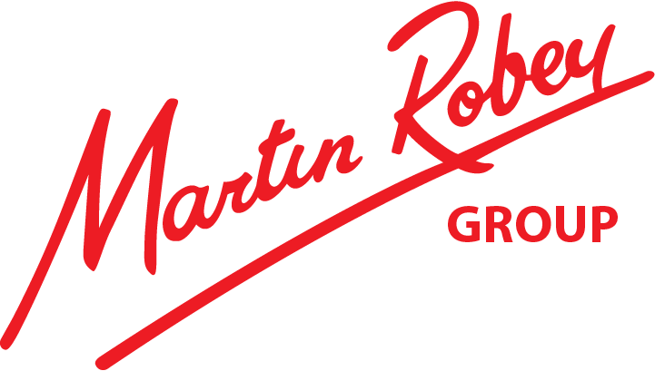 Martin Robey Group Logo