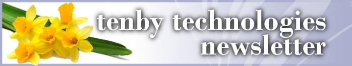tenby technologies internet business news