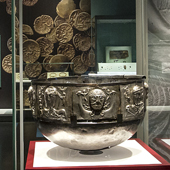 Gundestrup Cauldron Celts