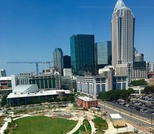 Economic Mobility in Charlotte