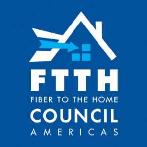 Fiber To The Home Council Logo
