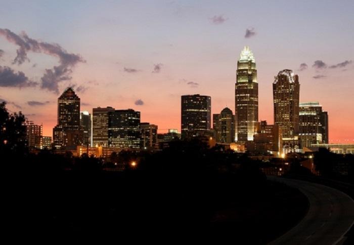 Data Analytics in Charlotte