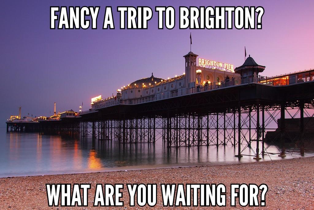 Brighton T4T