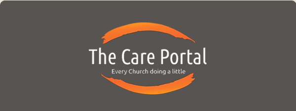 The Care Portal: Every Church doing a little