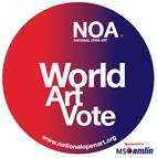 NOA. World Art Vote