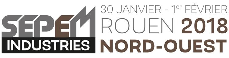 Выставка SEPEM Industries Nord-Ouest - торговая ярмарка услуг