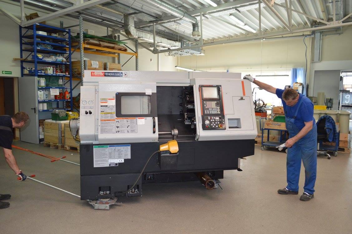 Тапфло увеличенивает производственные мощностя