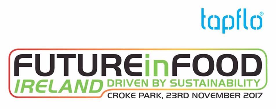 Выставка Future in Food 2017, Дублин, Ирландия