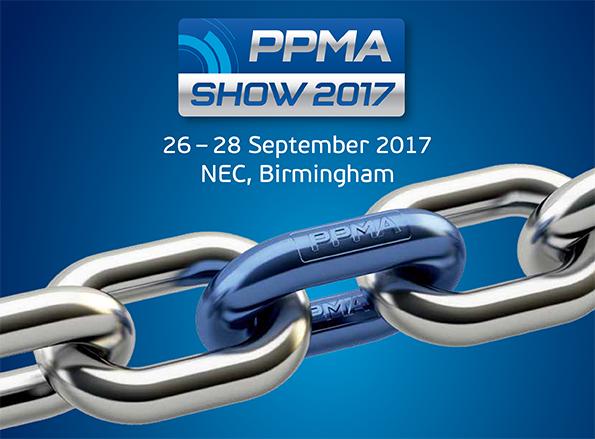 Taпфло Великобритания на выставке PPMA 2017