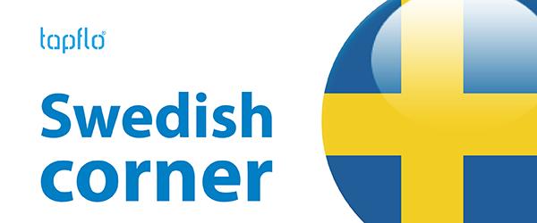 Tapflo Swedish corner
