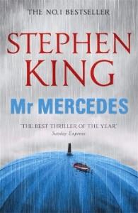 Mr. Mercedes book image