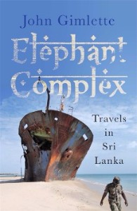 Elephant Complex Book Cover Image
