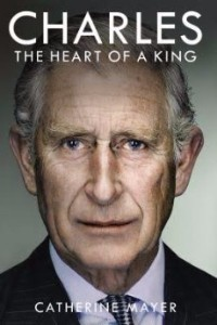 Charles - King book image