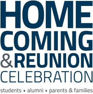 CAS Homecoming Logo