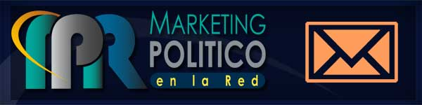 Marketing Politico en la Red - BOLETIN