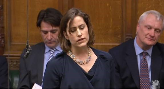Victoria Atkins MP in Education Questions 25/05/16