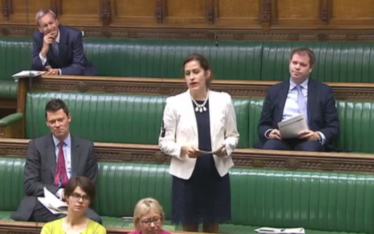 Victoria Atkins MP BBC Questions
