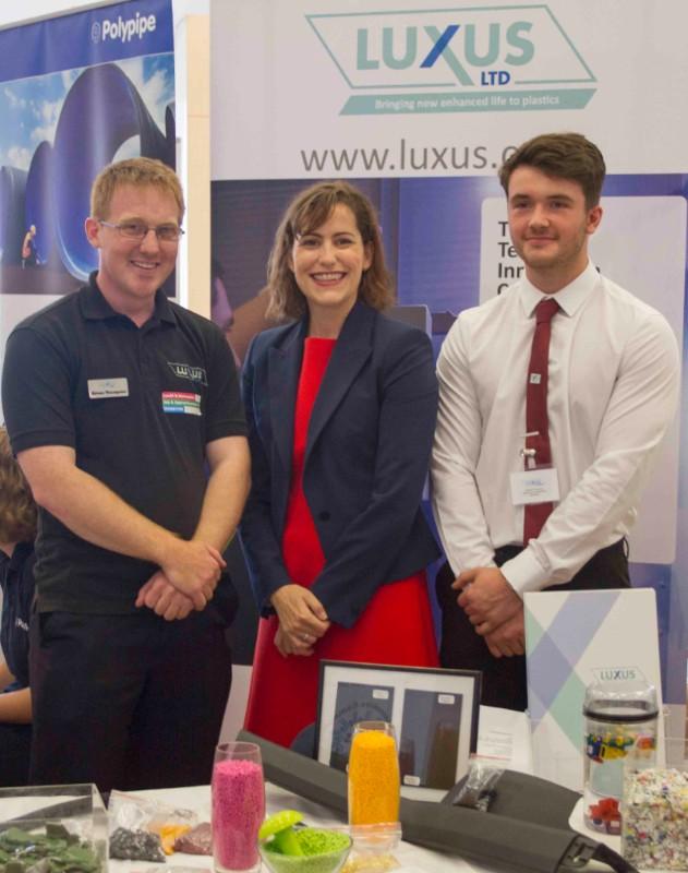 Louth & Horncastle Jobs & Apprenticeships Fair
