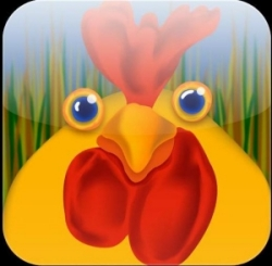 Pickin' Chicken App