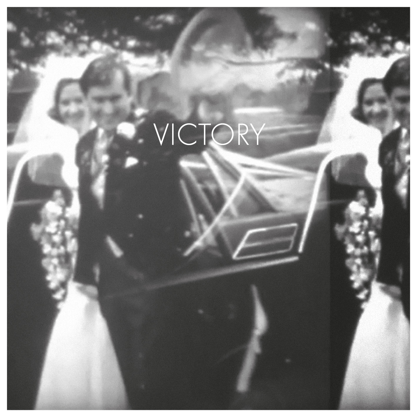 'Victory EP' by Andrew Howie