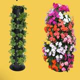 Torre de flors