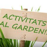 Activitats al Garden