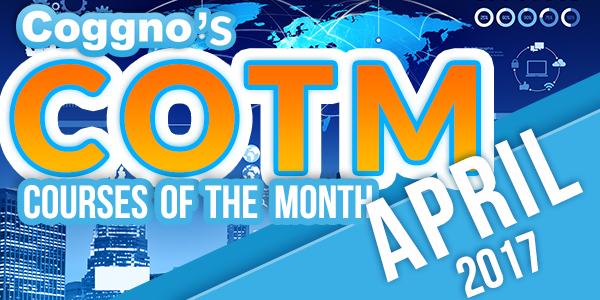 Course of the Month - April
