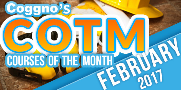 Course of the Month - February