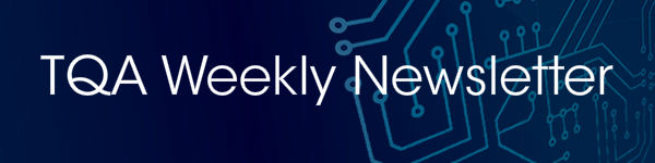 TQA Weekly Newsletter