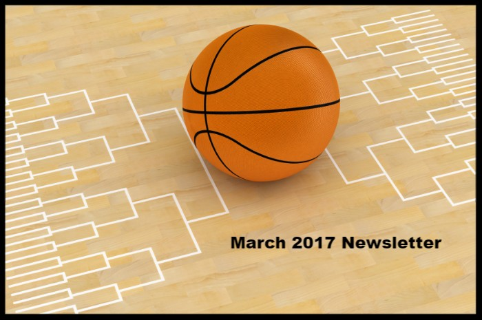 TSCPA March Madness