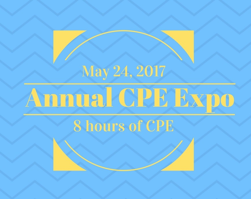 TSCPA Central Texas Annual CPE Expo