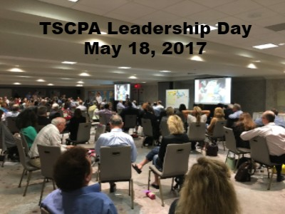 2017 TSCPA Leadership Day