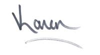 Karens Signature