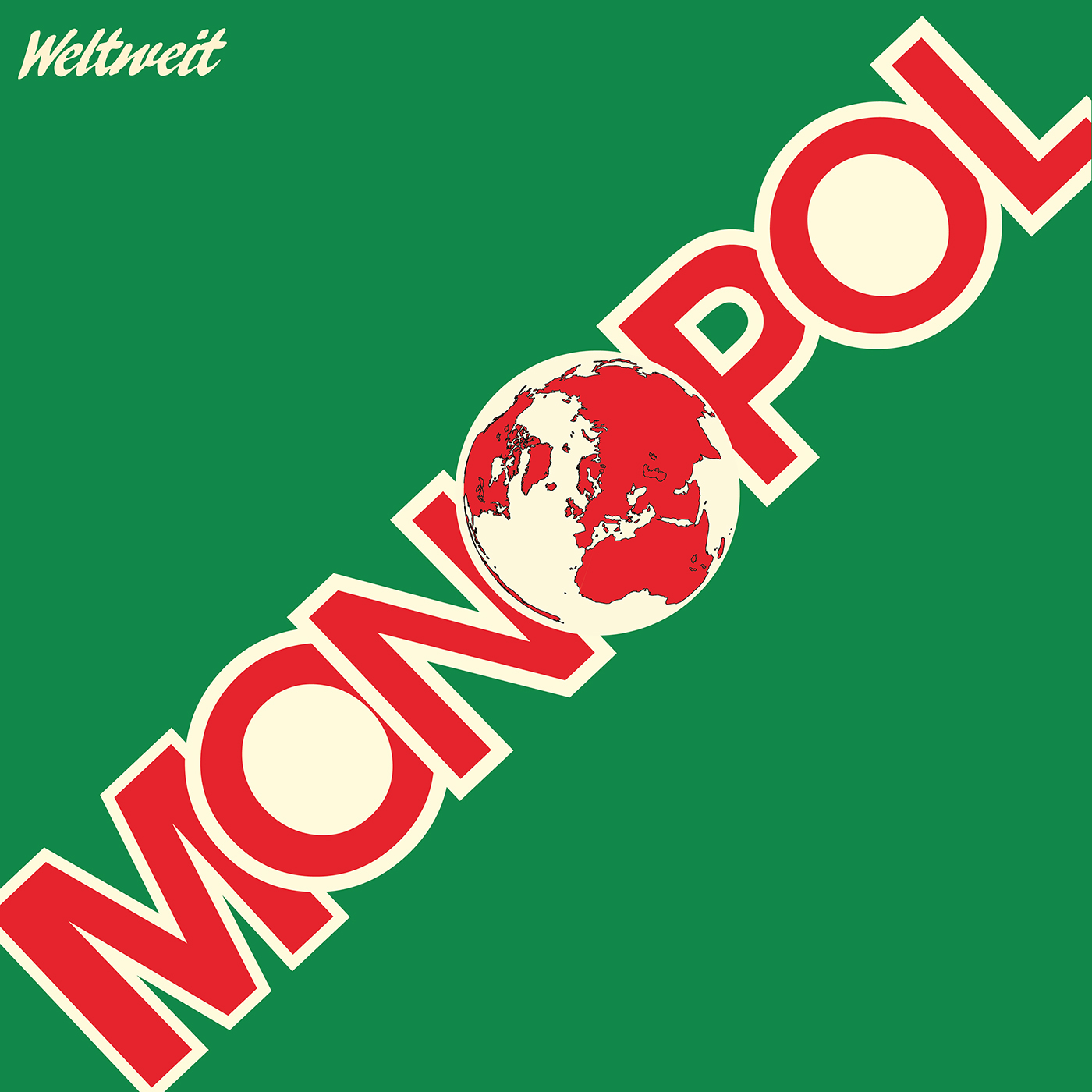 Medical Records - Monopol and Martial Canterel out on end January