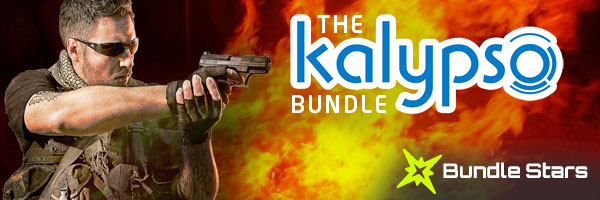 Fanatical Deals (formerly known as BundleStars) Kalypso_Email_Newsletter
