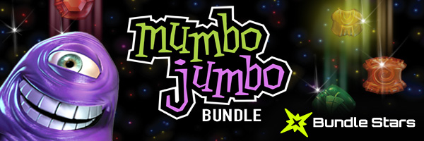 Fanatical Deals (formerly known as BundleStars) Mumbo_Jumbo_Email_Newsletter