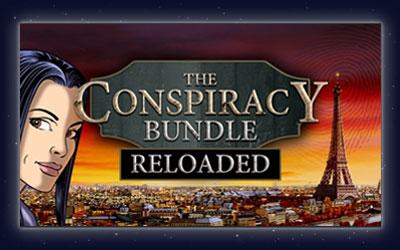 Conspiracy Bundle