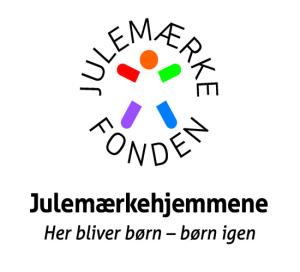 Julemærkehjem logo